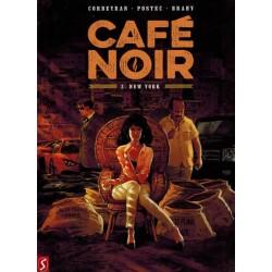 Cafe Noir HC 03 New York