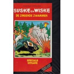 Suske & Wiske videoband De zingende zwammen 1992