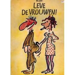 Leve de vrouwen! 1e druk 1978