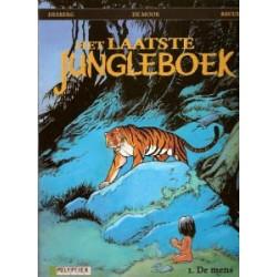 Laatste jungleboek 01<br>De mens