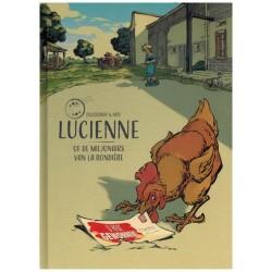 Lucienne HC Of de miljonairs van La Rondiere