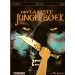 Laatste jungleboek 02<br>De belofte