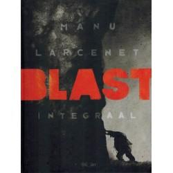 Blast  integraal HC