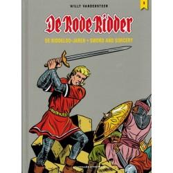 Rode Ridder   integraal II HC 03 De Biddeloo-jaren Sword and sorcery