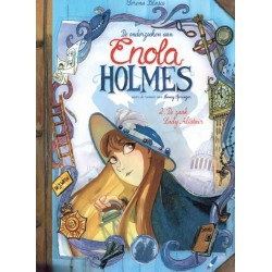 Enola Holmes 02 De zaak Lady Alistair (naar Nancy Springer)