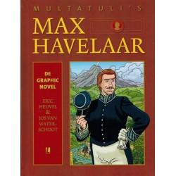 Max Havelaar HC (naar Multatuli)