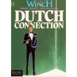 Largo Winch  06 Dutch connection