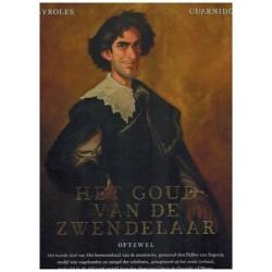 Het goud van de zwendelaar HC 01 otewel Het tweede deel levensverhaal don Pablos van Sergovia