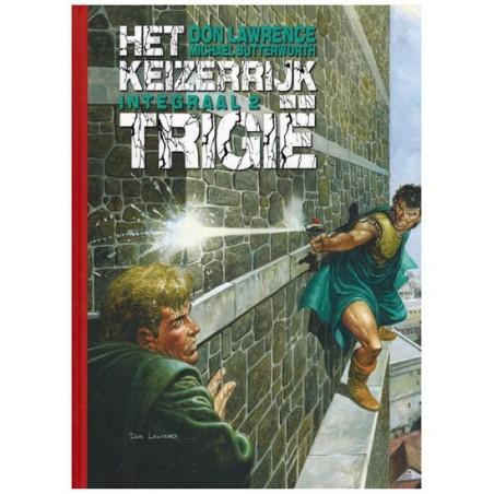 Trigie  integraal HC 02 het keizerrijk Trigie