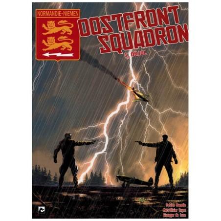 Oostfront squadron 05 HC Orjol