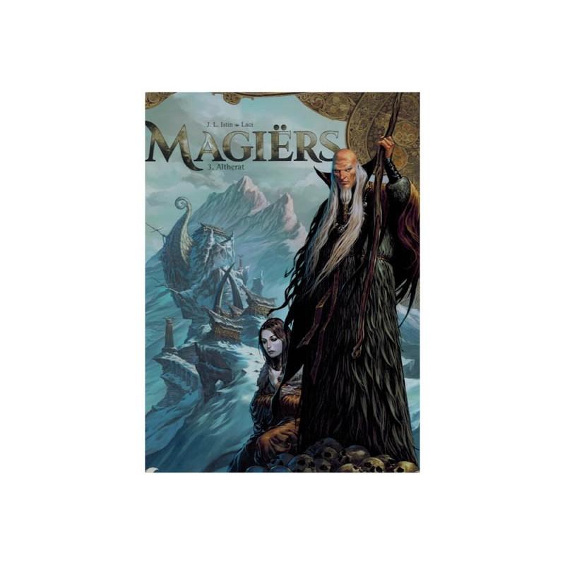 Magiers HC 03 Altherat