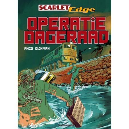 Scarlet Edge 01 Operatie dageraad