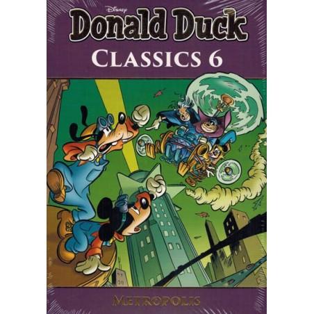 Donald Duck  Classics pocket 06 Metropolis