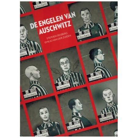 De engelen van Auschwitz HC