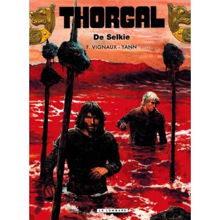 Thorgal  HC 38 De Selkie