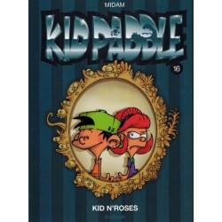 Kid Paddle 16 Kid n'roses