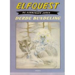 Elfquest De verborgen jaren SC<br>Bundeling 03