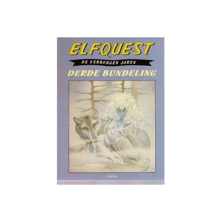 Elfquest  De verborgen jaren SC Bundeling 03