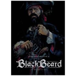 Black Beard HC 01 Knoop ze op!