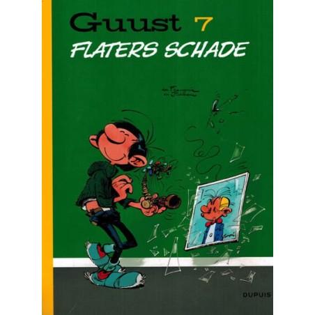 Guust Flater    Chronologisch 07 Flaters schade [gags 419-459]