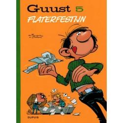 Guust Flater    chronologisch 05 Flaterfestijn [gags 293-371]
