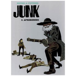 Junk HC 02 Afrekening