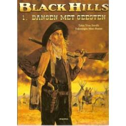 Black Hills 01<br>Dansen met geesten