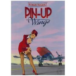 Pin-Up Wings 01 HC