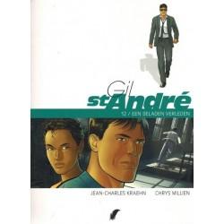 Gil St. Andre 12 Een beladen verleden