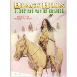 Black Hills 02<br>Het pad van de krijger