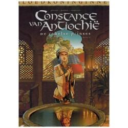 Bloedkoninginnen 6.1 Constance van Antiochie De rebelse prinses HC