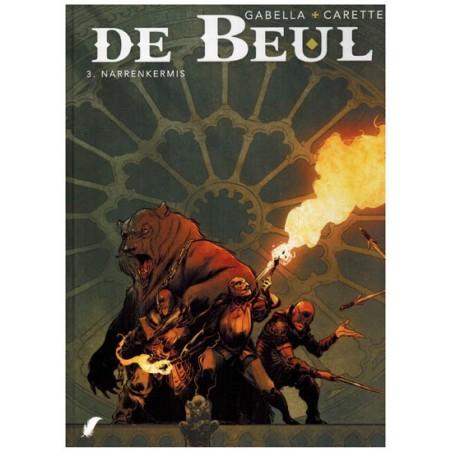 Beul HC 03 Narrenkermis