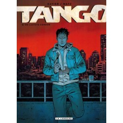 Tango  HC 05 De laatste condor