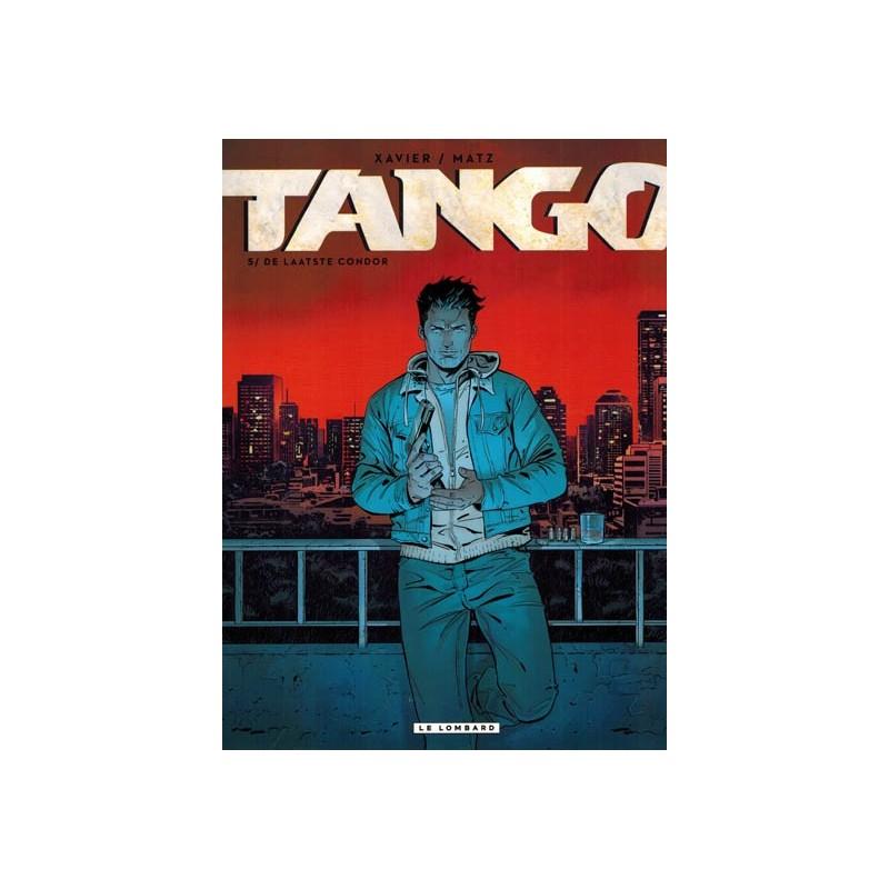 Tango  05 De laatste condor
