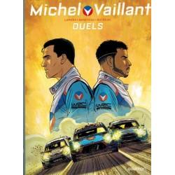 Michel Vaillant   II HC 09 Duels