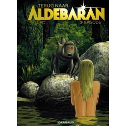 Aldebaran  V Terug naar Aldebaran 03