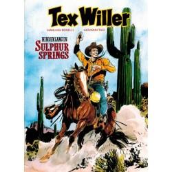 Tex Willer  09 Hinderlaag in Sulphur springs
