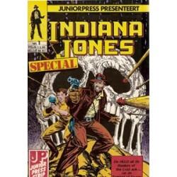 Indiana Jones Special setje deel 1 t/m 4 1985