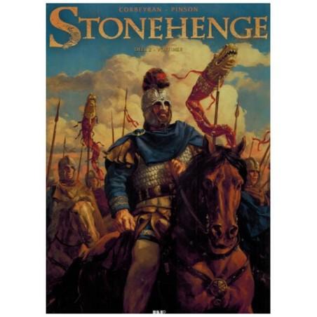 Stonehenge HC 02 Vortimer