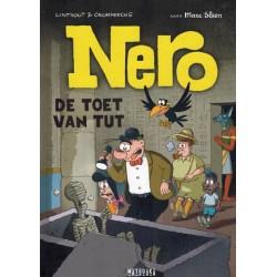 Nero  Onehot HC 02 De toet van Tut (naar Marc Sleen)