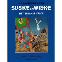 Suske & Wiske   De blauwe reeks set HC deel 1 t/m 8