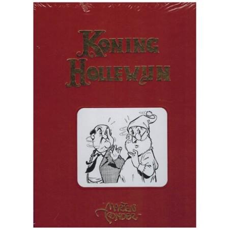 Koning Hollewijn  Band 11 HC Volledige werken