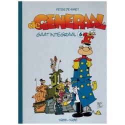 Generaal  integraal HC 06 De generaal gaat integraal 1983-1986