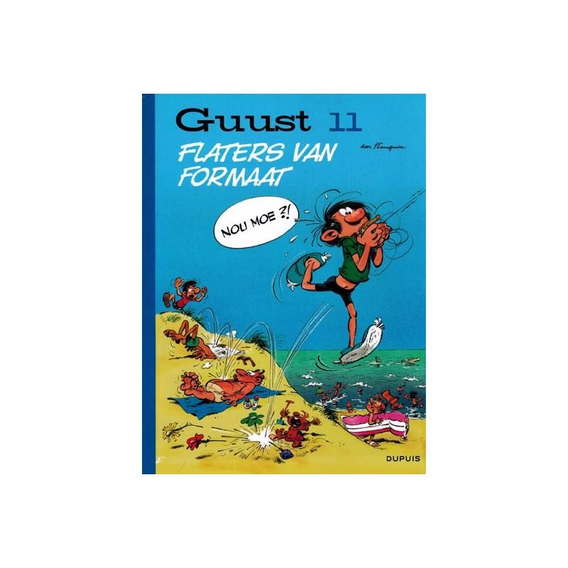 Guust Flater    Chronologisch 11 Flaters van formaat [gags 549-578]