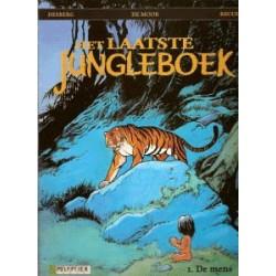 Laatste jungleboek setje<br>Deel 1 t/m 4