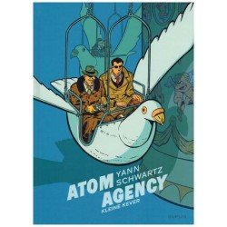Atom Agency HC 02 Kleine kever