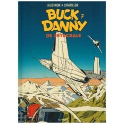 Buck Danny   Integraal HC 07 1958-1960