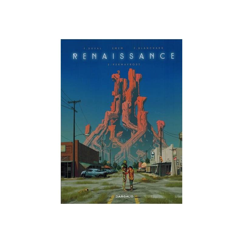 Renaissance 03 Permafrost