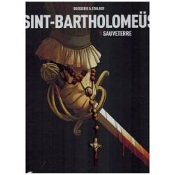 Sint-Bartholomeus HC 01 Sauveterre