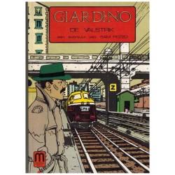 Sam Pezzo, Detective set deel 0 t/m 3 1e drukken 1982-1984